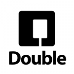 Double Robotics logo