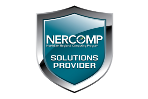 NERCOMP Solutions Provider logo