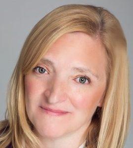 Becky Frieden