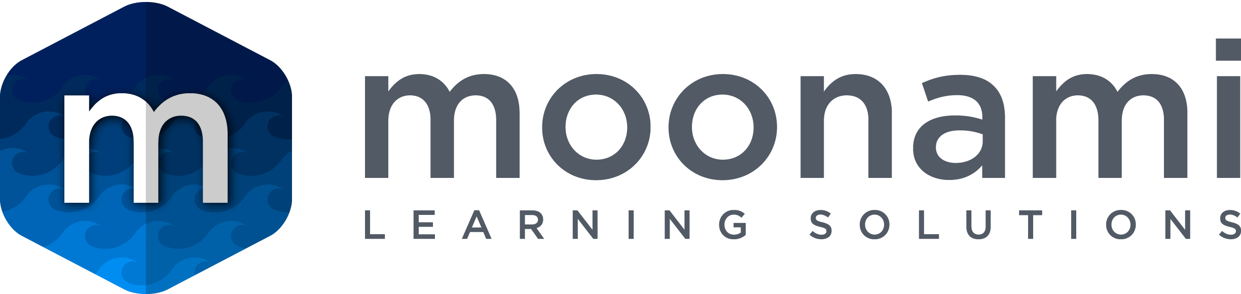 Moonami Learning Solutions logo