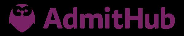 Admit Hub